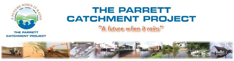 The Parrett Catchment Project